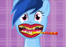 Bad Teeth Pony