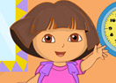 Dora Explorer Healthy Food