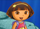 Dora Mermaid Activies
