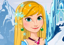 Anna Frozen Fair Spa