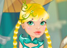 Fairy Flower World Dressup