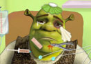 Shrek Ambulance