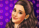 Ariana Grande Make-Up