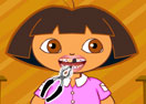 Dora Teeth Problems