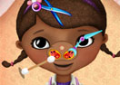 McStuffins Nose Doctor