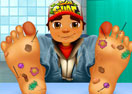 Subway Surfers Foot Doctor