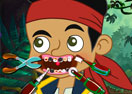 Jakes Neverland Pirate Dentist