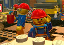 Lego Movie Spot the Numbers