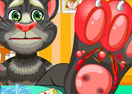 Talking Tom Foot Doctor 2