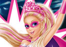 Barbie in Princess Power Hidden Sparkle Powers
