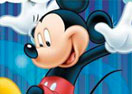 Cooking Mickey Mouse Online Coloring