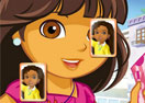 Dora and Friends Memory Match