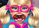 Super Barbie Sister Throat Doc