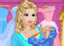 New Cinderella Shopping