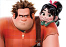 Wreckit Ralph Dental Care