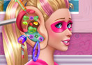 Super Barbie Ear Doctor