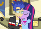 Equestria Sweet Kiss