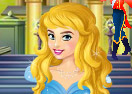 Cinderella Dress Up Fairy Tale