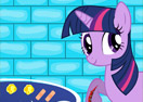 My Little Pony Twilight After Injury