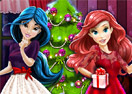 Disney Princess & The Perfect Christmas Tree