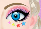 Elsa Party Make Up