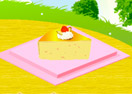 Make Cooking Cheese Cake