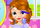 Sofia The First Real Makeover