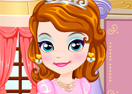 Princess Sofia Spa