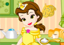 Princess Kitchen Belles Pancakes