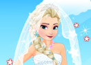 Elsa Wedding Salon