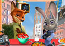 Zootopia City Shop Boutique