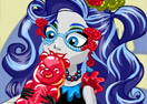 Sweet Screams Ghoulia Yelps