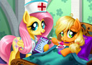Applejack Stomach Care