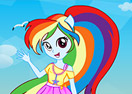 Equestria Girls Beach Fashion