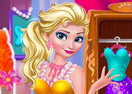 Elsa Find And Dress Up