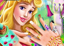 Sleeping Princess Nails Spa