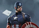 Captain America Doctor