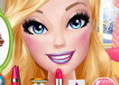 Barbie 4 Seasons Makeup