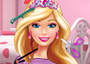 Barbie Fashion Hair Salon