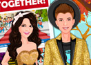 Justin and Selena Back Together!