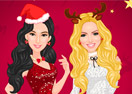 Christmas With The Kardashians