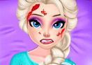 Elsa Surfing Accident