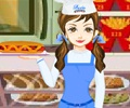 Barbis Bakery