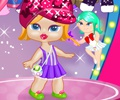 Tracy e Fairy Dressup