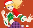 Happy Christmas Dressup