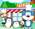 Blue Bear Pizzaiolo