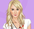 Mary - Kate Olsen Dress Up Game