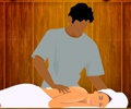 Plaj Magic Hands-Massage