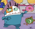 Catscratch: This Means War