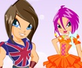 Winx Club Couple
